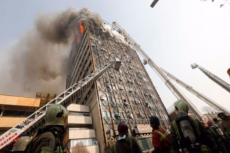 Cambodia-singapore Co-host Seminar on Fire Safety Code ...